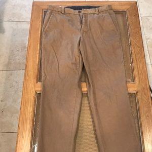 Brooks brothers khaki pants
